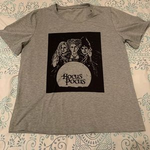 Women's Hocus Pocus Tshirt
